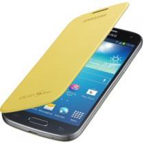 Samsung EF-FI919BY pro Galaxy S4 mini žlutá