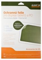 Fólie ALIGATOR Tablet (200x270mm) transparentní univerzální s mřížkou 1ks