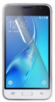 Celly fólie pro Samsung Galaxy J1 2016 lesklá 2ks