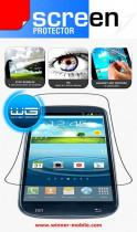 WG fólie pro Samsung Galaxy S4 1+1ks