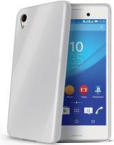 CELLY Gelskin pro Sony Xperia M5 bezbarvá (GELSKIN575)