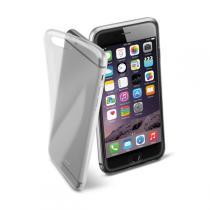 CellularLine Fine pro Apple iPhone 6 Plus, bezbarvá (FINECIPH655T)