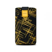 RedPoint Velvet Yellow Stripes XXL (RPVEL-045-XXL)