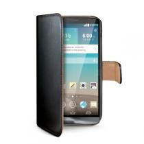 Celly Wally pro LG G3 černá