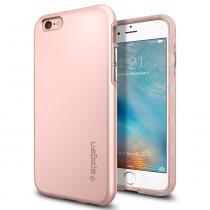 Spigen Thin Fit Hybrid pro iPhone 6/6s zlatá (SGP11781)