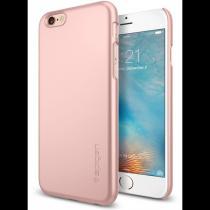 Spigen Thin Fit pro iPhone 6 / 6s Rose Gold (SGP11766)