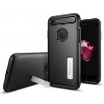 Spigen Slim Armor pro iPhone 7 black (042CS20647)