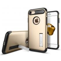 Spigen Slim Armor pro iPhone 7 champagne gold (042CS20302)