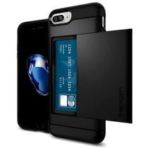 Spigen Slim Armor CS pro iPhone 7 Plus black (043CS20528)