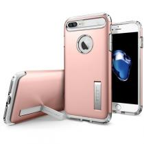 Spigen Slim Armor pro iPhone 7 Plus rose gold (043CS20311)