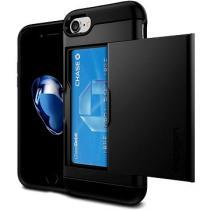 Spigen Slim Armor CS pro iPhone 7 black (042CS20455)