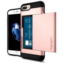 Spigen Slim Armor CS pro iPhone 7 Plus rose gold (043CS20527)