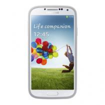 Samsung EF-PI950BWEG pro Galaxy S4 bílá (EF-PI950BWEGWW)