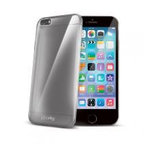 CELLY Gelskin pro Apple iPhone 6 / 6S čirá (GELSKIN700)