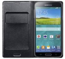Samsung EF-WG900B pro Galaxy S5 černá (EF-WG900BBEGWW)