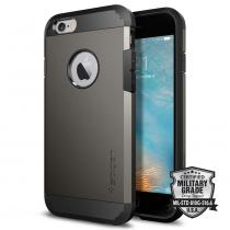 Spigen Tough Armor pro iPhone 6 / 6s gunmetal (SGP11612)