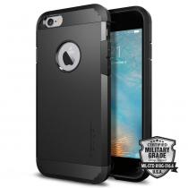 Spigen Tough Armor pro iPhone 6 / 6s black (SGP11614)