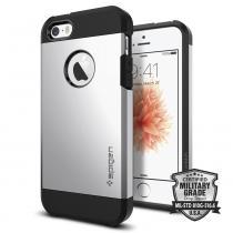 Spigen Tough Armor pro iPhone SE / 5s / 5 silver (041CS20251)