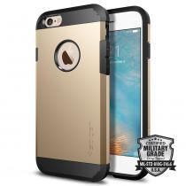 Spigen Tough Armor pro iPhone 6 / 6s champagne gold (SGP11613)