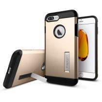 Spigen Tough Armor pro iPhone 7 Plus champagne gold (043CS20530)