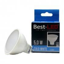 Best-Led MR16 5W stud.bílá BMR16-5-409C