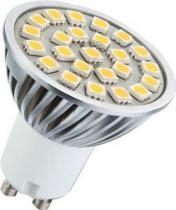 EMOS Z72410 LED žárovka 5050 24LED GU10