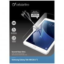 """CellularLine Ochranné tvrzené sklo Glass pro Samsung Galaxy TAB A 10.1"""" (2016)"""