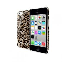 CELLY Gelskin Animal pro Apple iPhone 5C