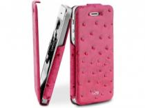 Puro Safari Flipper Pink pro iPhone 5