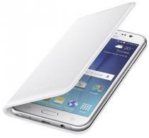 Samsung EF-WJ500B pro Galaxy J5 bílá (EF-WJ500BWEGWW)