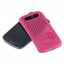 Samsung pro Galaxy S3 růžová (SAMGSVCPI)