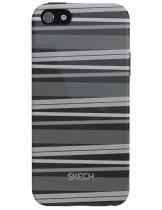 Skech Groove Grey pro iPhone 5