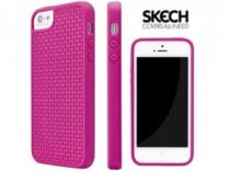 Skech Grip Shock Pink pro iPhone 5