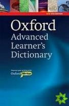 Oxford Advanced Learner's Dictionary 2014