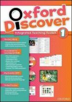 Oxford Discover 1 Teacher's Book with Integrated Teaching Toolkit