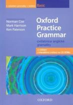Oxford Practice Grammar Basic with CD-ROM Pack Czech Edition