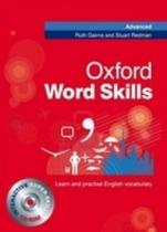 Oxford Word Skills Advanced: Student's Pack
