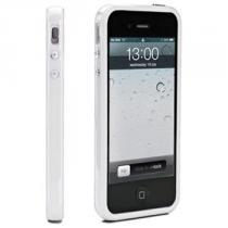 Muvit Belt pro iPhone 5 bílá