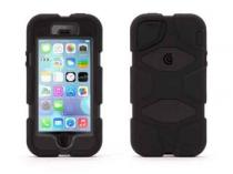 Griffin Survivor pro iPhone 5 / 5S/ SE černá