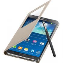 Samsung EF-CN900BU pro Note 3 béžová
