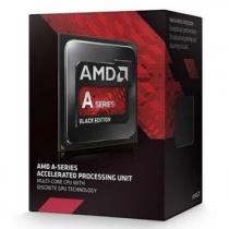 AMD A8-7650K Black Edition (AD765KXBJABOX)