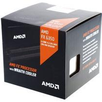 AMD Vishera FX-6350 Wraith BOX (FD6350FRHKHBX)