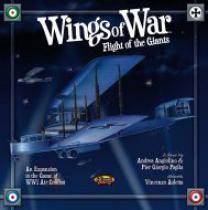 Nexus Wings of War - Flight of the Giants