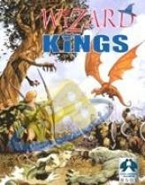 Columbia Games Wizard Kings 2nd Edition