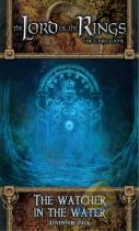 Fantasy Flight Games The Lord of the Rings LCG: The Watcher in the Water