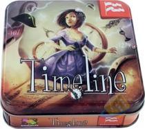 REXhry Timeline: Události