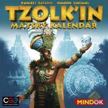 MindOK Tzolkin: Mayský kalendář