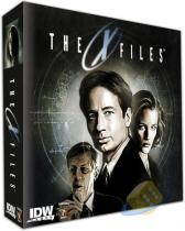 IDW Games The X-Files