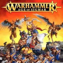 Games Workshop Warhammer: Age Of Sigmar