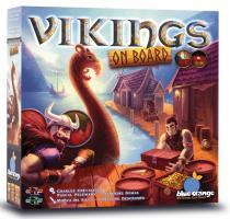 Blackfire Vikings on Board